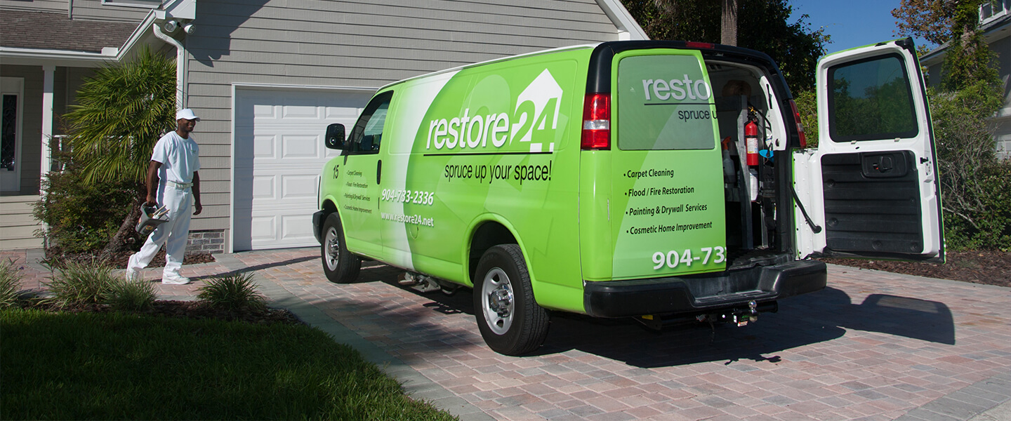 Call Restore! Let us make you better than before!